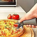 Zoom IMG-1 asdirne tagliapizza rotella per pizza