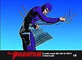 The Phantom: The Complete Newspaper Dailies Volume 1 2nd Ed (1936-1937)