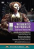 Donizetti, G.: Roberto Devereux (Teatro Carlo Felice, 2016) (NTSC) [DVD]