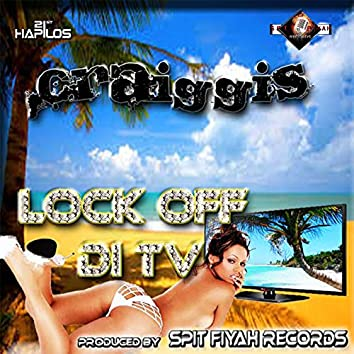 Lock off Di Tv - Single