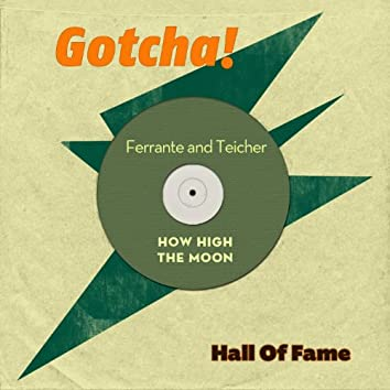 How High the Moon (Hall of Fame)