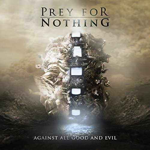 Prey For Nothing