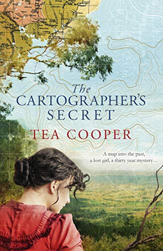 The Cartographer's Secret by [Tea Cooper]