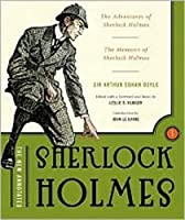 New Annotated Sherlock Holmes: The Short Stories (Annotated Books)