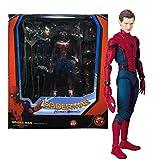 G1 Spider-Man - Marvel Avengers Superhero, 15 cm...