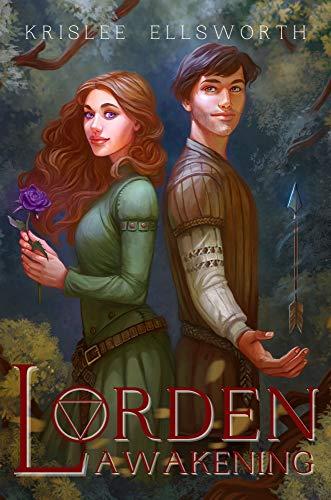 Lorden Awakening by Krislee Ellsworth ebook deal