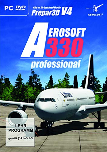 AddOn FSX Airbus A330 Professional