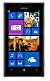 Nokia Lumia 925 Smartphone Orange débloqué 4G (Ecran: 4.5 Pouces - 16 Go - Windows...