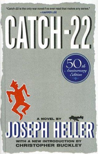 CATCH 22-50TH ANNIV/E