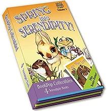 Best cosgrove serendipity books Reviews