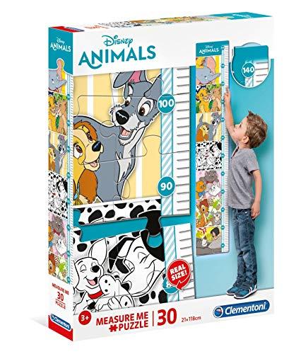 Puzzles Metro 30 Piezas Maxi Disney Animals (20335.2)