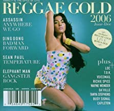 Reggae Gold 2006 by Reggae Gold 2006
