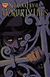 Sherlock Holmes: Moriarty Lives #3 (of 5): Digital Exclusive Edition (English Edition)