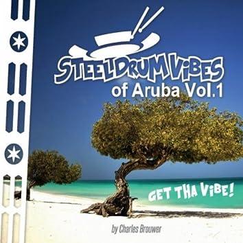 Steel Drum Vibes of Aruba Vol. 1