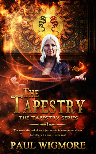 Book: The Tapestry by Paul Wigmore
