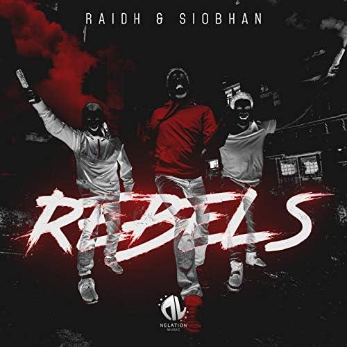 RAIDH & Siobhan
