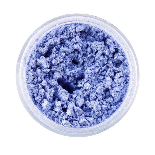 Snazaroo - 99419 - Maquillage - Poudre Iridescente - Bleu - 12 Ml