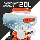 Zoom IMG-1 boudech atomizzatore soffiatore a zaino