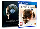 The Dark PICTURES: Little Hope + Steelbook (Esclusiva Amazon) - Bundle - PlayStation 4