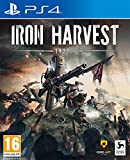 Iron Harvest 1920+ - PlayStation 4