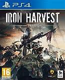 Iron Harvest 1920+ - PlayStation 4