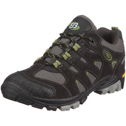 Bruetting Power 421000, Chaussures de marche garçon - Gris-TR-B2-95, 29 EU