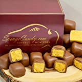 Chocolate Sponge Candy (4 flavors available) - from the Sponge Candy Capital of the World, Buffalo...