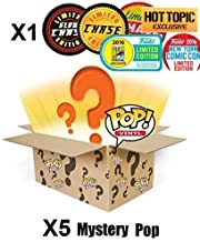funko pop chase mystery box