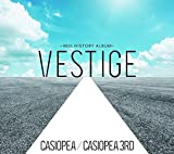 VESTIGE-40th HISTORY ALBUM