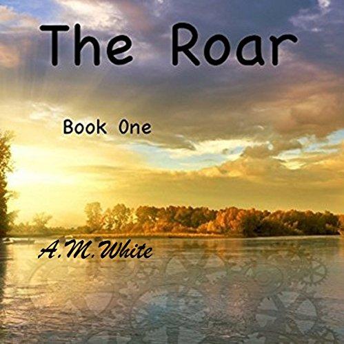 The Roar audiobook cover art