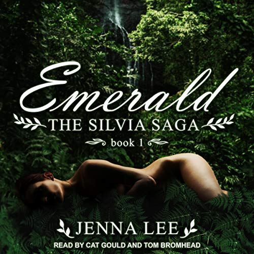 Emerald cover art