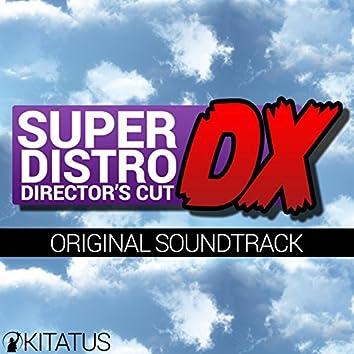 Super Distro Dx: Director's Cut Original Soundtrack