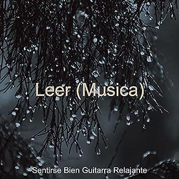 Leer (Musica)