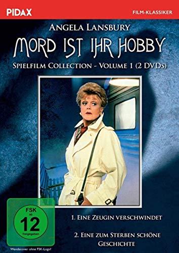 Spielfilm Collection, Vol. 1 (2 DVDs)