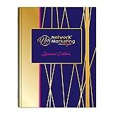 Network Marketing Manager 2020 - L'Agenda/Journal/Organiseur ultime pour marketing relationnel, vente multiniveau et vente directe