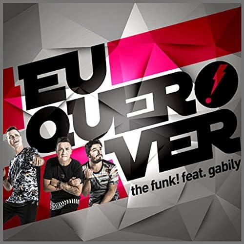 The Funk! feat. Gabily