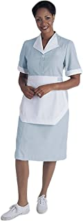 Junior Cord Housekeeping Dress (Includes Apron Strings for Matching Tea Apron Apron NOT Included)