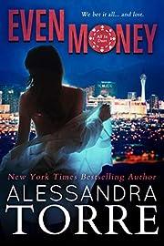 Even Money: A Vegas Romantic Suspense (All In Duet Book 1)