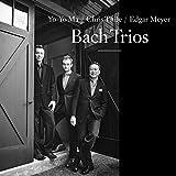 Bach Trios (Bwv530,Bwv864,Bwv645,Bwv889,Bwv639,Bwv548,Bwv829,Bwv650,Bwv1080,Bwv7
