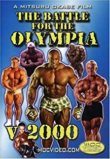 The Battle for Olympia 2000
