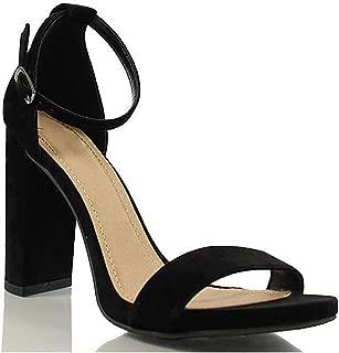 Best open toe heels Reviews