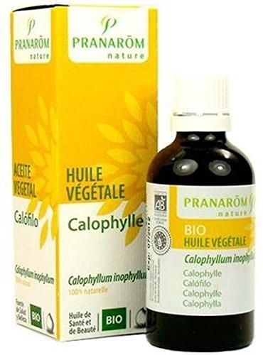Calófilo Aceite Vegetal 50 ml de Pranarom