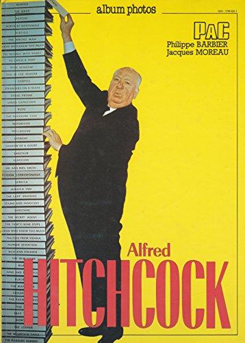 Alfred Hitchcock (Album photos)