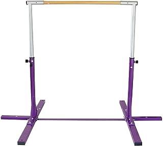 DS Simple Training Horizontal Bar - Purple