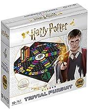 Harry Potter Ultimate Trivial Pursuit gra planszowa