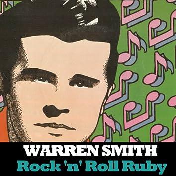 Rock 'N' Roll Ruby