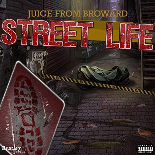 Juice From Broward