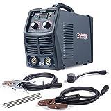 MMA-160 Amp Stick Arc DC Inverter Welder, 115 & 230V Welding New