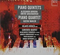 Piano Quintets Piano Quartet