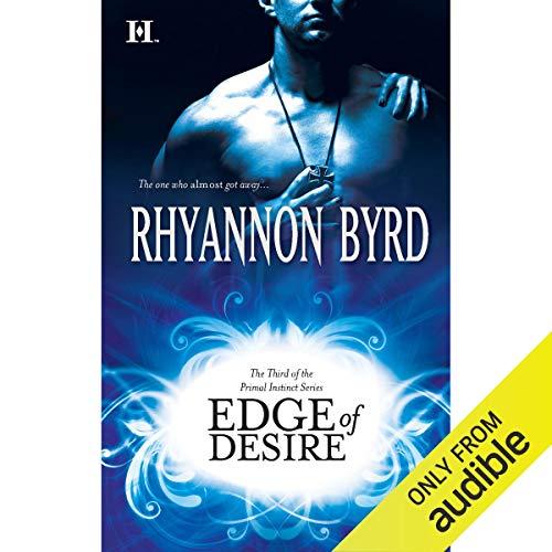 Edge of Desire cover art